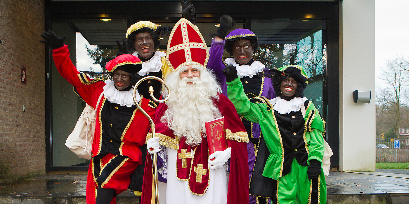 Bekend No. 36: Sinterklaas – Stuff Dutch People Like @GR64