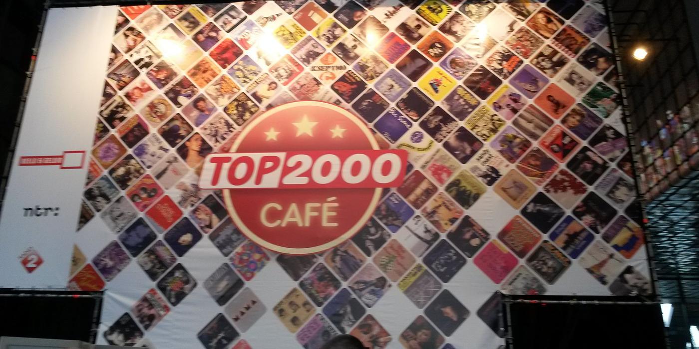 No. 54: 'Top 2000' songs