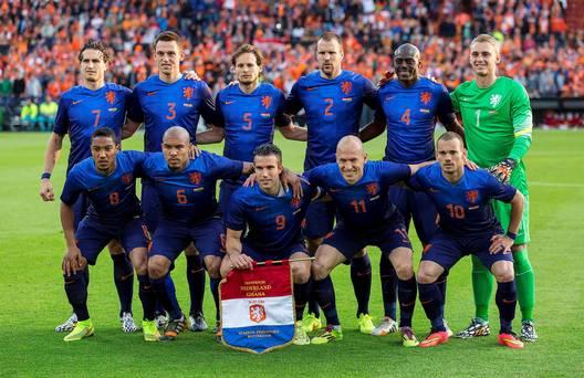 soccer holland football teams - photo #33