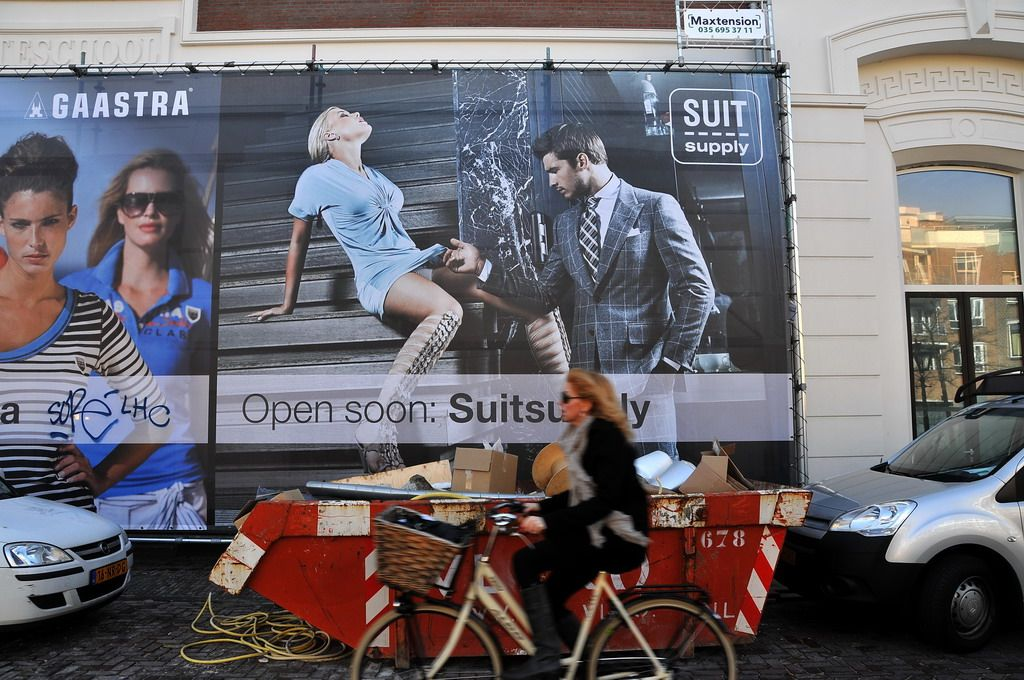 10 Dutch advertisements that you will love or hate