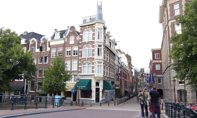 Nieuwe-Spiegelstraat-compressor