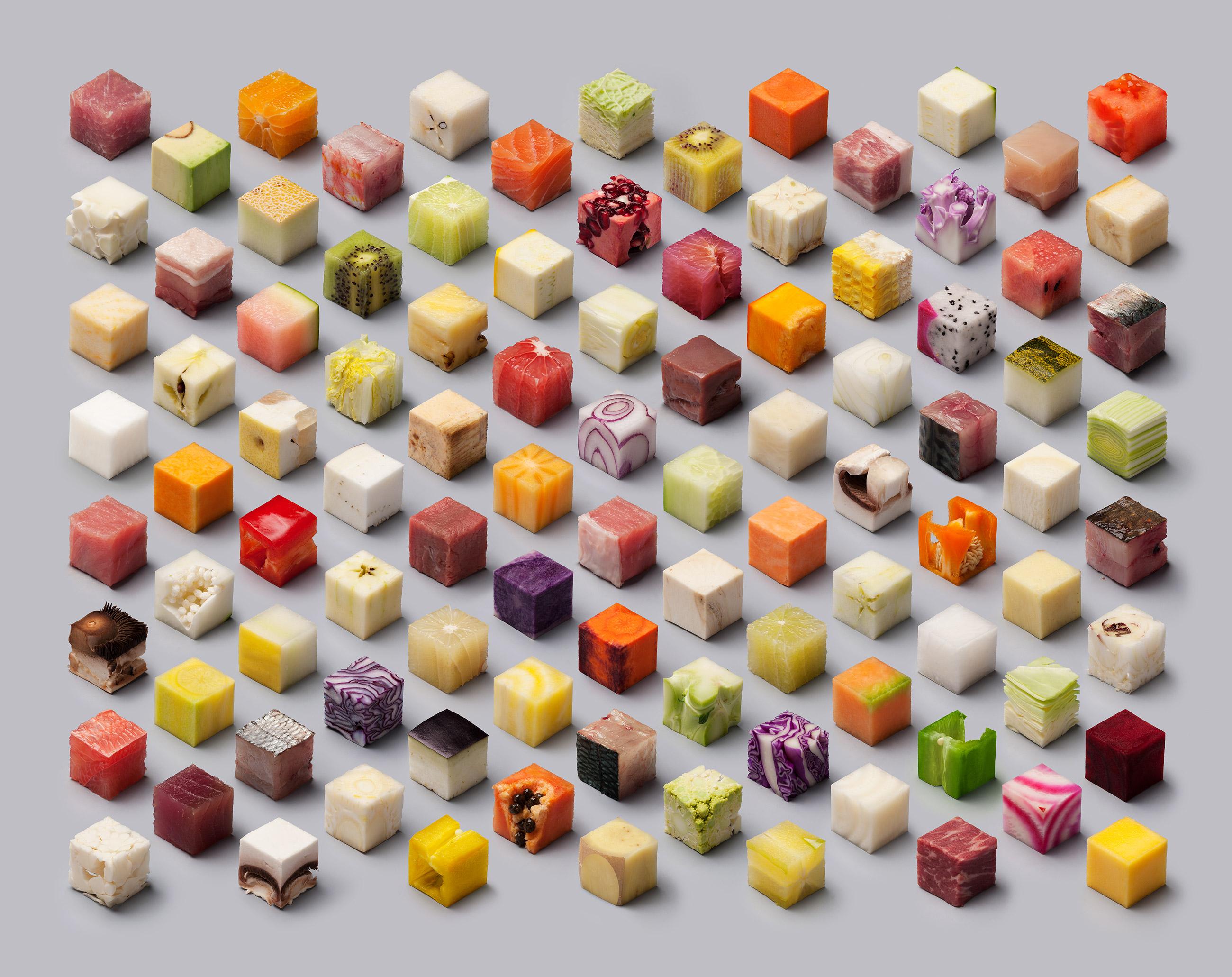 Dutch Food Design